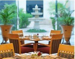 Mosaic Restaurant in Riyadh