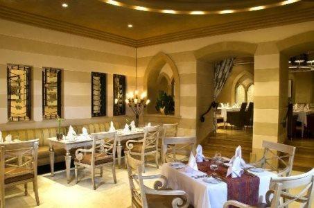 Fayrouz Restaurant in Dammam