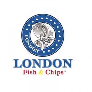 London Fish & Chips - Sahara M.. in Riyadh