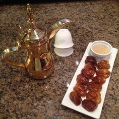 Raslan Café - Al Rawdah in Dammam