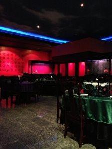 Gulf Royal Chinese Restaurant in Khobar