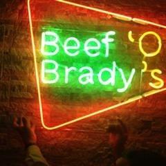 Beef 'O' Brady's - Al Rashid M.. in Khobar