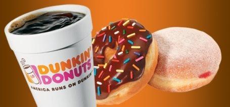 Dunkin' Dounts - Ash Shati Ash.. in Dammam