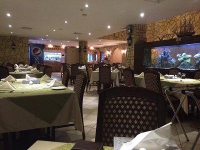 Darin Seafood in Dammam