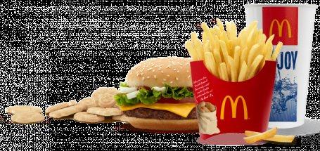 McDonald's - Ad Difa in Madinah