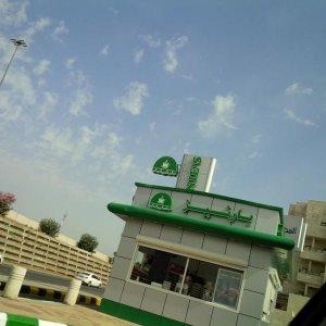 Barnie's - Al Anabis in Madinah