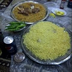 Ma'azim Restaurant in Madinah