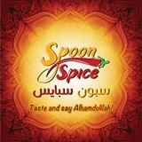 Spoon N Spice in Madinah