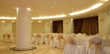 Al Diyafa - Elaf Ajyad Hotel in Makkah