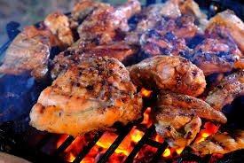 Rawabi Damascus BBQ in Riyadh