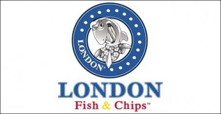 London Fish & Chips - Aziz Mal.. in Jeddah