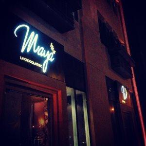 Maya La Chocolaterie - Al Math.. in Riyadh