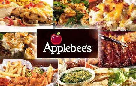 Applebee's in Khobar
