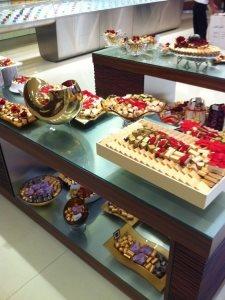 Patchi - Shati Mall in Dammam