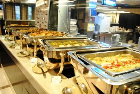 Twist Restaurant in Khobar